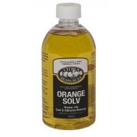 Orange Solve 500ml - Click for more info