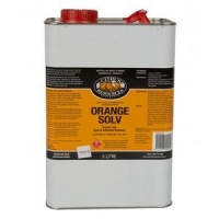 Orange Solv 5 Litre - Click for more info