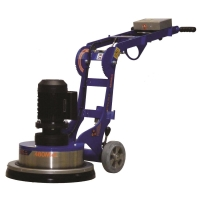 Satellite 480mm Diamond Grinder - Click for more info