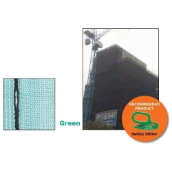 Scaffold Mesh Green (80gsm) - Click for more info