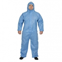 FireGuard Coverall - Click for more info