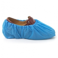 Heavy Duty Polyethylene Overshoes - Click for more info