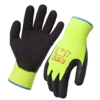 Stealth Viz Grip Zero Freezer Glove - Click for more info