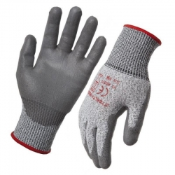Stealth Razor 5 Cut 5 Glove - Click for more info
