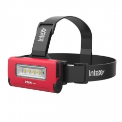 SLB02 INTEX Lumo LED Headlight - Click for more info