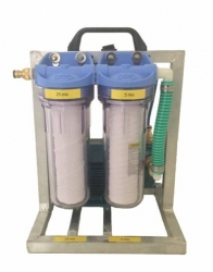Pump Filter System - Click for more info