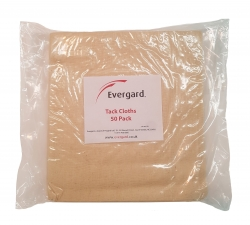 Everguard Tack Cloths - 50 Pack - Click for more info