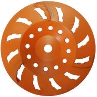 "10 Orange Blade"" - Click for more info"