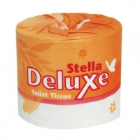 Stella Deluxe 700 Toilet Tissue (2 ply) - Click for more info