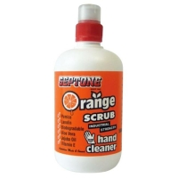 Septone - Orange Scrub 500mL - Click for more info