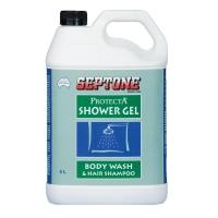 Septone Body Wash & Shampoo 5 Litre - Click for more info