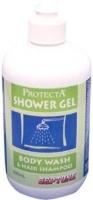 Septone Body Wash & Shampoo 500ml - Click for more info