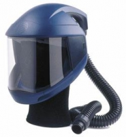 Sundstrom SR540 Visor with Hose - Click for more info