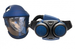 Sundstrom SR500+SR570 Face Shield - Click for more info