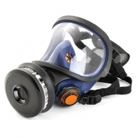 Sundstrom SR200 Full Face Respirator - Click for more info