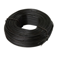 Belt Pack Tie Wire (95m x 1.57mm) coils - Click for more info