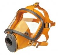 Scott Sari Full Face Respirator - Click for more info