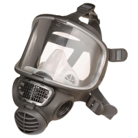 SCOTT SAFETY UN012668 - Promask Full Face Respirator - Click for more info