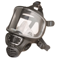 SCOTT SAFETY UN012681 - Promask Full Face Respirator - Click for more info