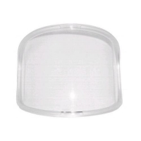 SCOTT SAFETY UN012695 - Visor Polycarbonate To Suit Promask - Click for more info