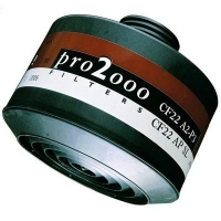SCOTT SAFETY 042670 - Pro2000 CF 22 - Gas Filter A2-P3 - Click for more info