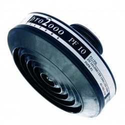 SCOTT SAFETY 052670 - Pro2000 PF10, P3 Filter 40mm Thread - Click for more info