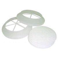 SCOTT SAFETY 052692 - Proflow/Phantom Prefilter & Retainer Pack - Click for more info