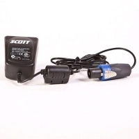 SCOTT SAFETY UN063791 - Proflow Smart Charger - Click for more info