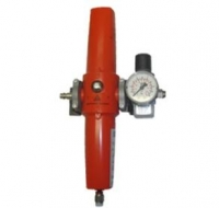 Scott Safety Airline Filter Regulator - Click for more info