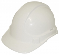 Unilite Safety Helmet White - Click for more info