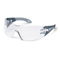 Uvex Pheos S Safety Glasses - Click for more info