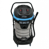 Big Bro 80LTR Wet and Dry Vacuum - Click for more info