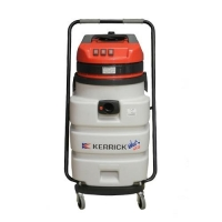 Kerrick 640PL Wet and Dry Vacuum - Click for more info