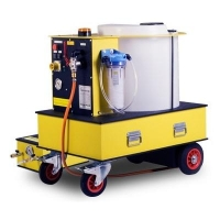 Envirovac Wet Injection Machine - Click for more info