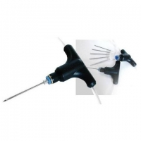 Needles For Wet Injection Machine 100 Pack - Click for more info