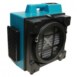 XPOWER X-3400 Air Scrubber - Click for more info