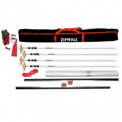 Zipwall Zip & Seal Pack - Click for more info