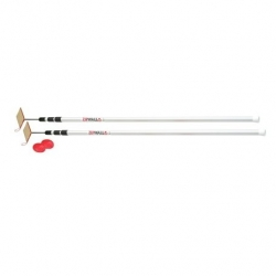 Zipwall Poles - 2 pack - Click for more info